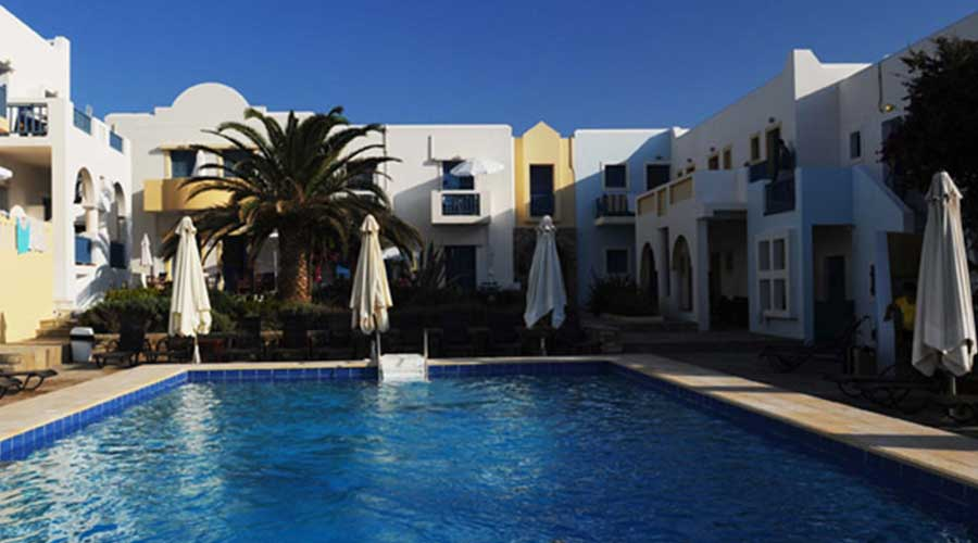 Kouros Village in Antiparos | Oliaros Tours in Antiparos