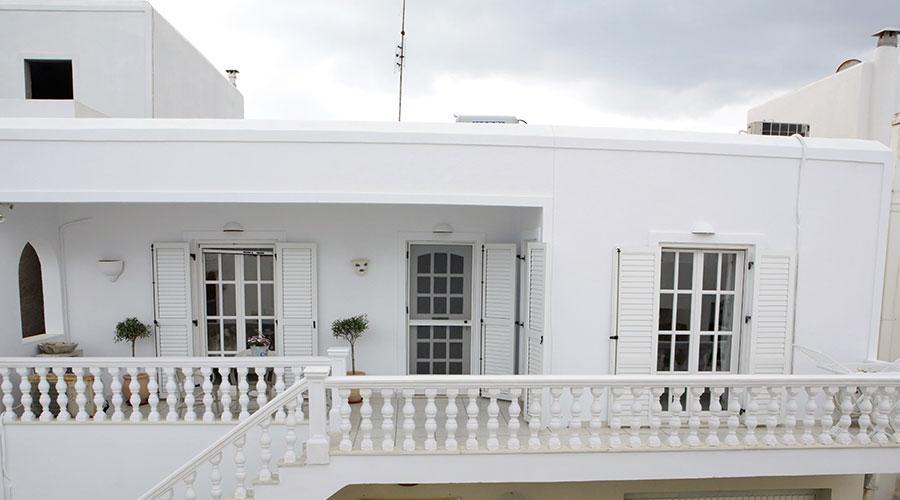 Sunny Side in Antiparos | Oliaros Tours in Antiparos