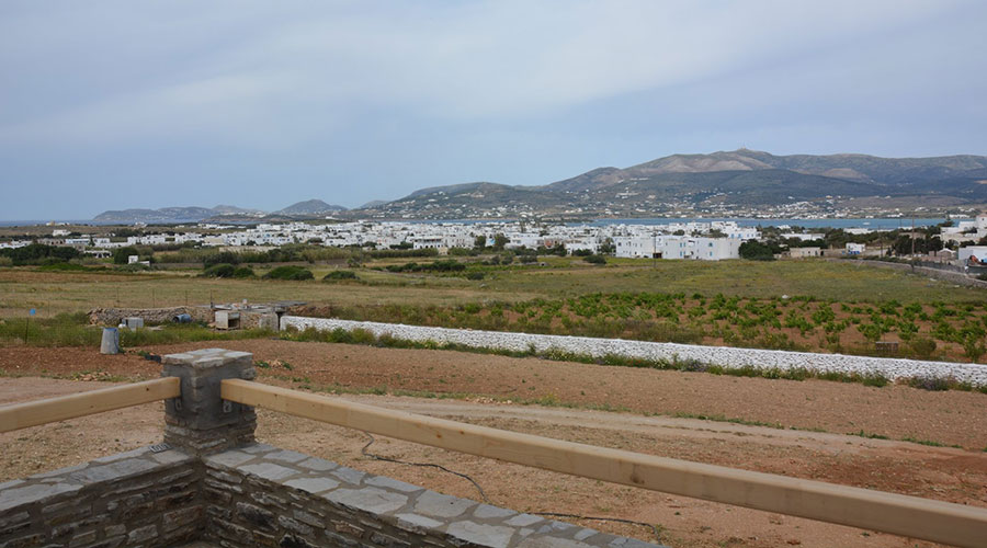 Hillside House in Antiparos | Oliaros Tours in Antiparos