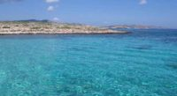 About Antiparos | Oliaros Tours