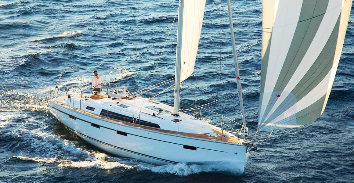 Sailboat 12 meters | Oliaros Tours in Antiparos