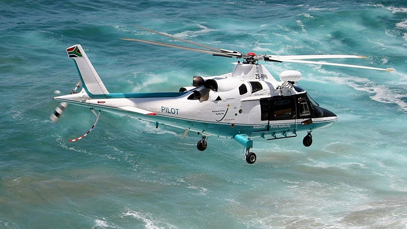 Rent a helicopter | Oliaros Tours