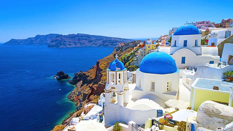 One Day Cruises | Oliaros Tours