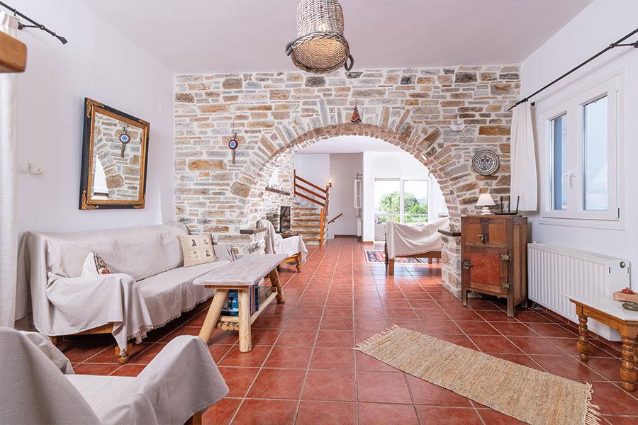 Margarita House Antiparos